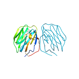 Molmil generated image of 1kdm
