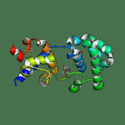 Molmil generated image of 1kea