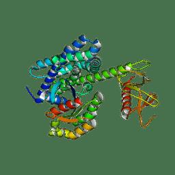 Molmil generated image of 1ki1