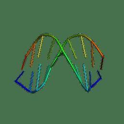 Molmil generated image of 1kkv