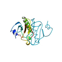 Molmil generated image of 1kpf