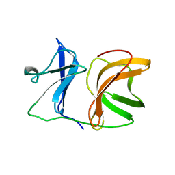 Molmil generated image of 1kxc