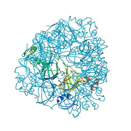 Molmil generated image of 1l3j