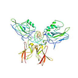 Molmil generated image of 1le5
