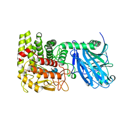 Molmil generated image of 1lf9