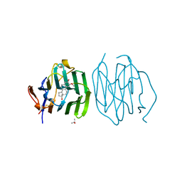 Molmil generated image of 1lhw