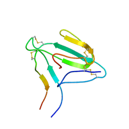 Molmil generated image of 1ljz