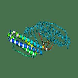 Molmil generated image of 1lkp