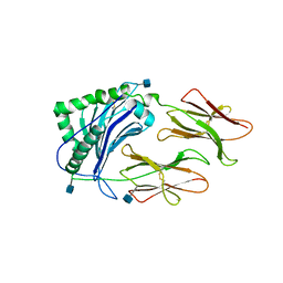Molmil generated image of 1lnu
