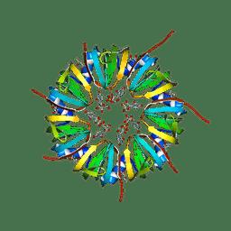 Molmil generated image of 1loj