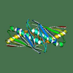 Molmil generated image of 1lql