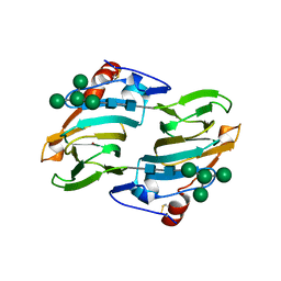 Molmil generated image of 1lr5