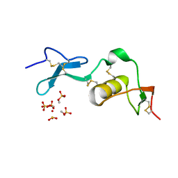 Molmil generated image of 1lr8
