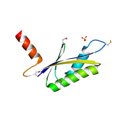 Molmil generated image of 1lxn