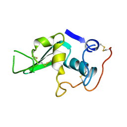 Molmil generated image of 1lyz