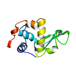 Molmil generated image of 1lzh