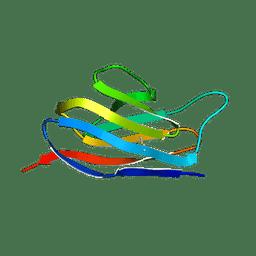 Molmil generated image of 1mak