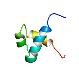 Molmil generated image of 1mbk