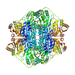 Molmil generated image of 1mcz
