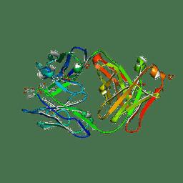 Molmil generated image of 1mjj
