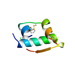 Molmil generated image of 1mpj