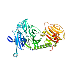 Molmil generated image of 1ms5
