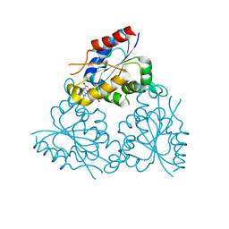 Molmil generated image of 1mvl