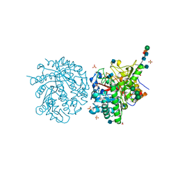Molmil generated image of 1myr