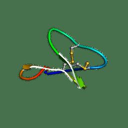 Molmil generated image of 1n1u