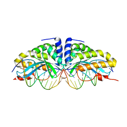 Molmil generated image of 1n3e
