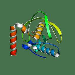 Molmil generated image of 1n5n