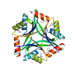 Molmil generated image of 1naq