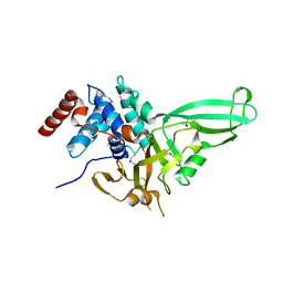 Molmil generated image of 1nb8