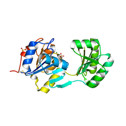 Molmil generated image of 1nf2