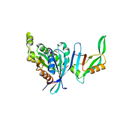 Molmil generated image of 1nf3
