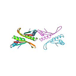 Molmil generated image of 1nfh