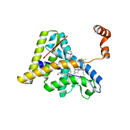 Molmil generated image of 1nhz