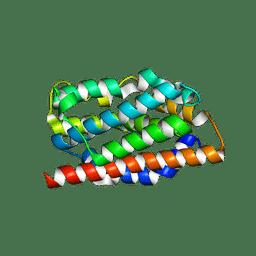 Molmil generated image of 1ni6