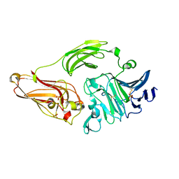 Molmil generated image of 1nkg