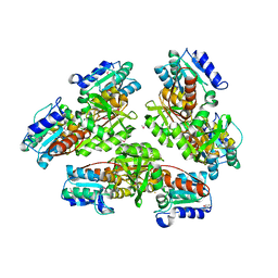 Molmil generated image of 1nmo
