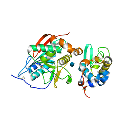 Molmil generated image of 1nqi