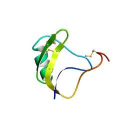 Molmil generated image of 1nra