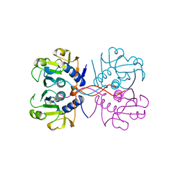 Molmil generated image of 1nul