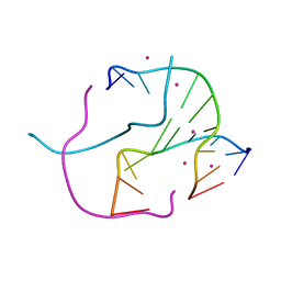 Molmil generated image of 1nvy