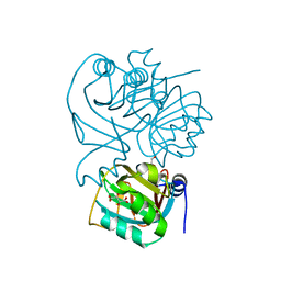 Molmil generated image of 1nxj