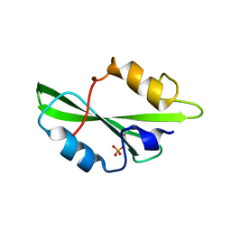 Molmil generated image of 1o4c