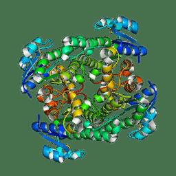 Molmil generated image of 1o5i