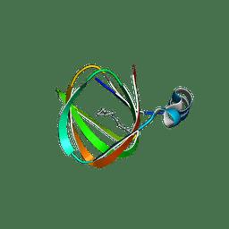 Molmil generated image of 1o5u