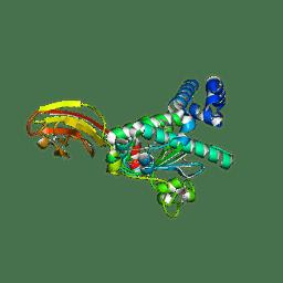 Molmil generated image of 1o6u