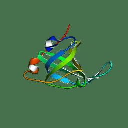 Molmil generated image of 1o7i